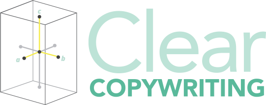 Clear Copywriting | Melbourne copywriter