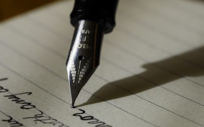 Penmanship and the double-edged sword of content marketing