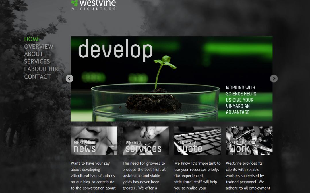 Westvine Viticulture